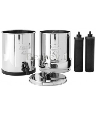 BIG BERKEY - 8,5 litri
