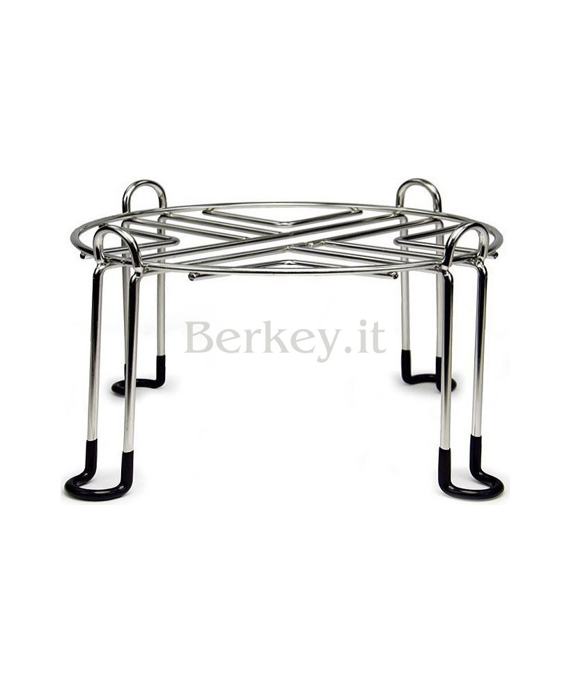 SUPPORTO : Per modello IMPERIAL e CROWN BERKEY - Base XL (Rif. : XLRGBASE).